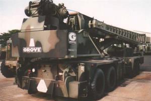 Grove Army - US