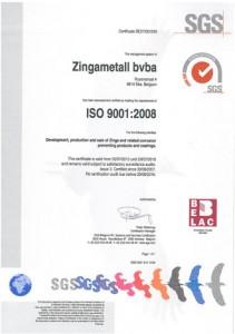 ISO 9001.2008 - EN
