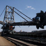 Kumba Coal Mine - South Africa