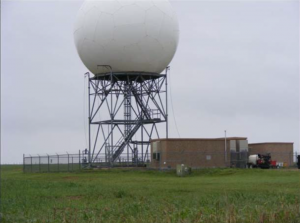 NexRad Tower - US