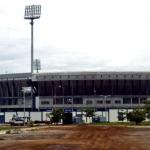 Ohene Djan Stadium - Ghana
