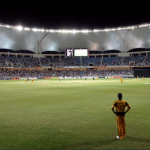 Patil Sports Stadium - India