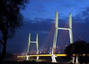 Sierkierkowski Bridge