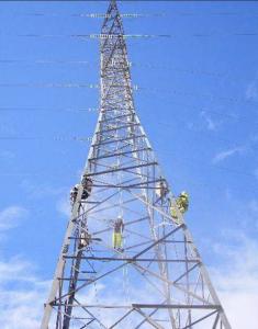 Energex Pylons Australia