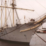 Meractor Ship