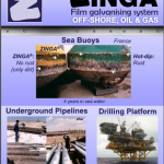 Off Shore Oil and Gas Flyer
