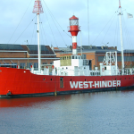 West Hinder Ship