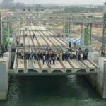 Yuekahi Pier